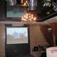 Кафе «Stella Montaro» и банкетный зал, ст. Елизаветинская