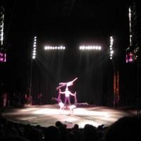 Цирк шапито «Flic-Flac», Германия