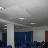 Конференц-зал Агентства Правовой Информации «Гарант», г. Краснодар