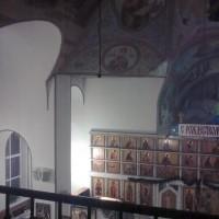 Храм Рождества Пресвятой Богородицы, ст. Выселки, Краснодарский край