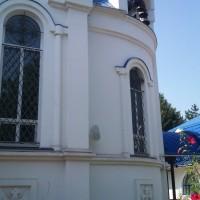 Храм в честь иконы Божией Матери ЦЕЛИТЕЛЬНИЦА, г. Краснодар