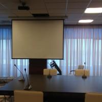 Конференц-зал Кровельный Центр, г. Краснодар