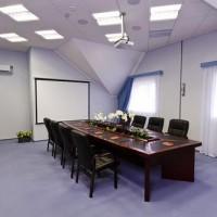 Конференц-зал в отеле «Pegas»