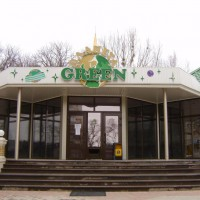 Кафе «Planeta Green», г. Ставрополь