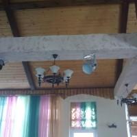Банкетный зал столовой, г. Славянск-на-кубани