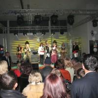 Открытие салона «Subaru», г. Ставрополь