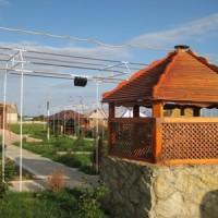Гостиничный комплекс в пос. Волна, Краснодарский край