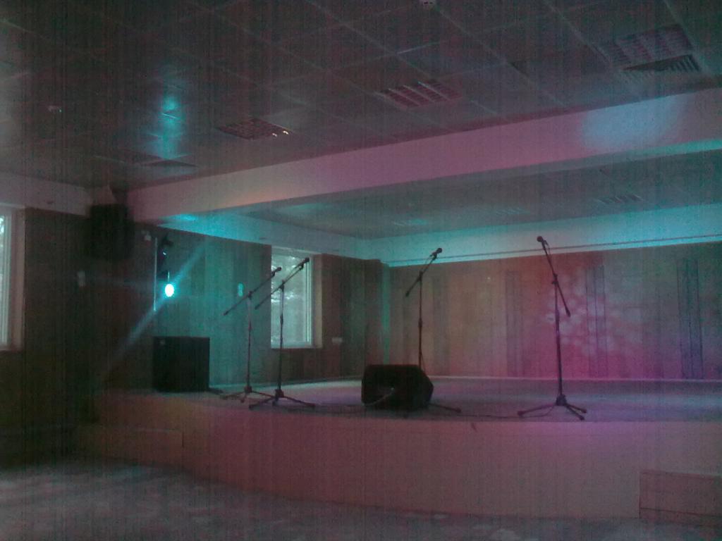 дизайн диско зала в доме культуры картинки библиотеки